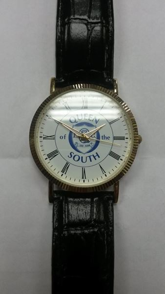 Picture of Queen of the South Mens Watch