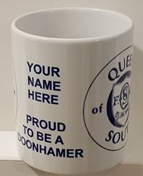 Picture of Personalised Mug