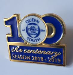Picture of Centenary Pin Badge
