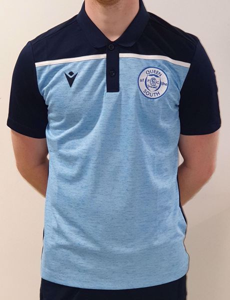 Picture of Sky Blue Polo
