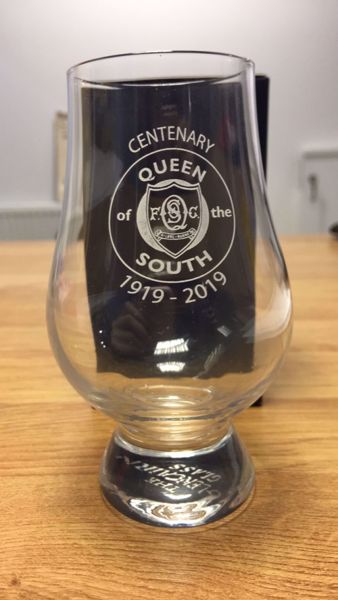 Picture of Centenary Whisky Glass