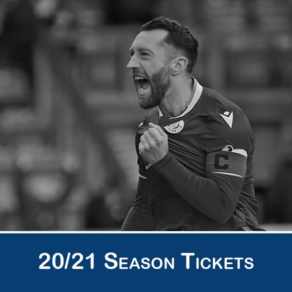 2021 season ticket