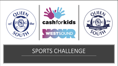 Picture of Sports Challenge Donations