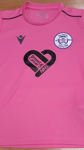 Picture of NHS Pink Training Top