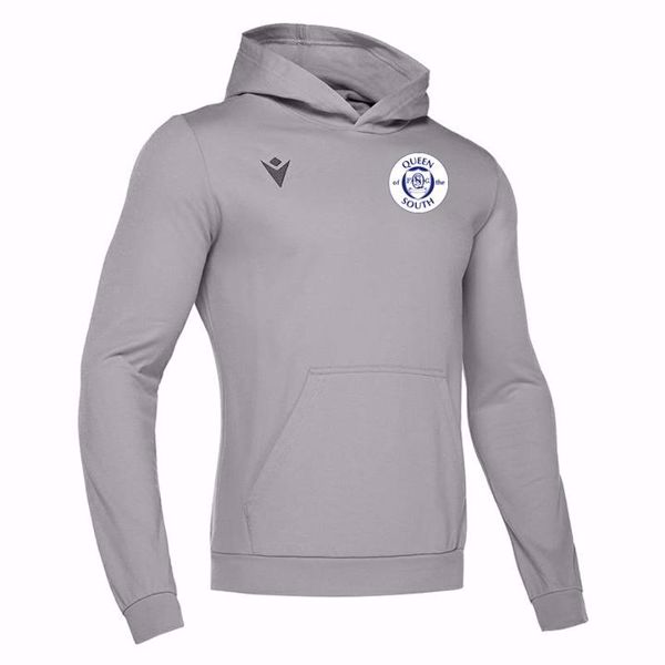 Picture of 20/21 Grey Hoodie