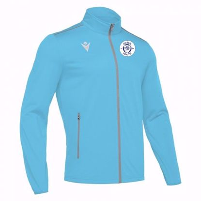 Picture of 20/21Sky Blue Warm Up Jacket